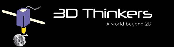3D Thinkers Lahore