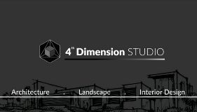 4th Dimension Studio | Architects & Designers Lahore