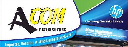 Foto de Acom Distributors