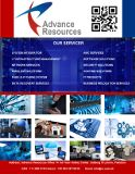 Foto de Advance Resources | IT Services Provider in Pakistan Lahore.