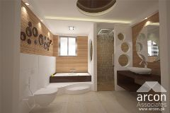 Foto de Arcon Associates | Architects, Engineers & Planners Lahore