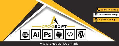 Foto de ArpaSoft Private limited Lahore