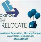 Foto de Balance Logistic & Relocation Lahore