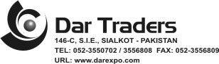 Dar Traders Sialkot