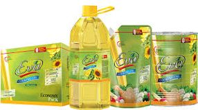 Fotos de EVA 100% Pure Cooking Oil