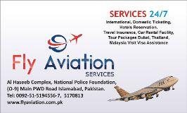 Foto de Fly Aviation Services