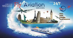 Fotos de Fly Aviation Services