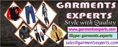 Garments Experts Sialkot