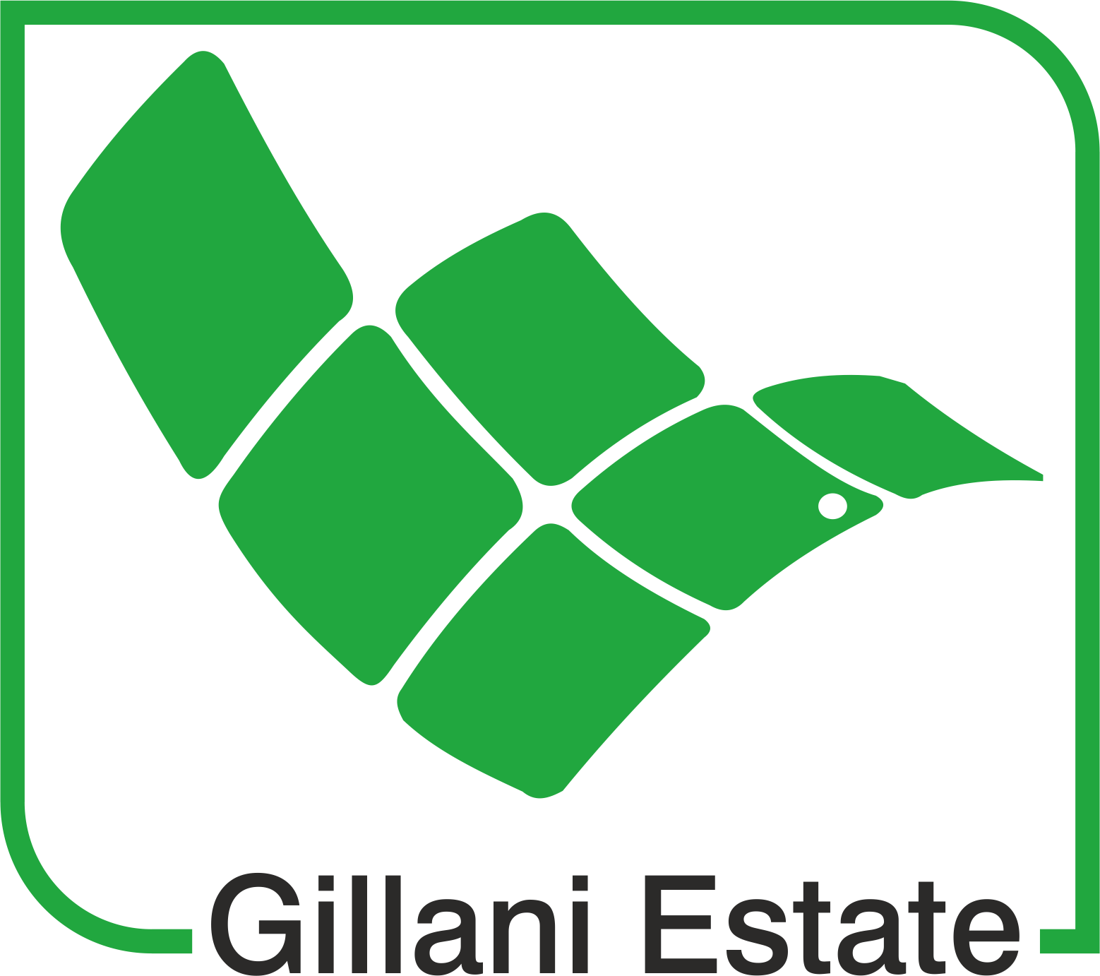 Gillani Estate & Builders Islamabad