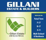 Foto de Gillani Estate & Builders