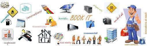 Fotos de Handy Services