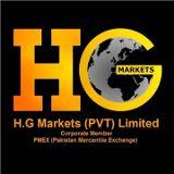 HG Markets (pvt) ltd Karachi