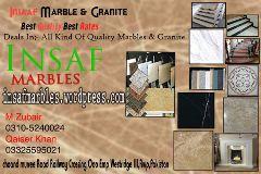 marble granite Islamabad