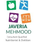 Javeria Mehmood Nutritionist & Dietitian, Pakistan Lahore