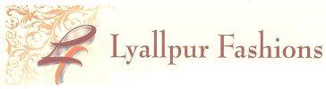 Lyallpur Fashions Faisalabad