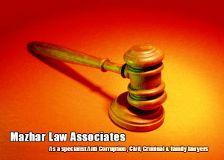 Mazhar Law Associates Karachi