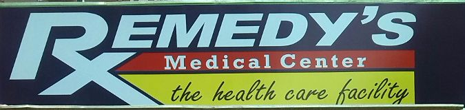 Remedys Medical Center Lahore