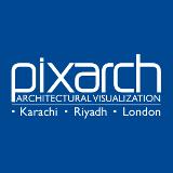 Pixarch Architectural Visualization Karachi