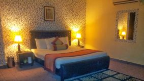Safari Hotel Upper Mall Lahore Lahore