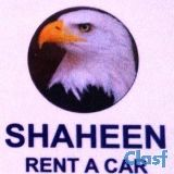 Shaheen Rent A Car Lahore