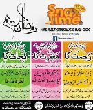 Snax Time Karachi