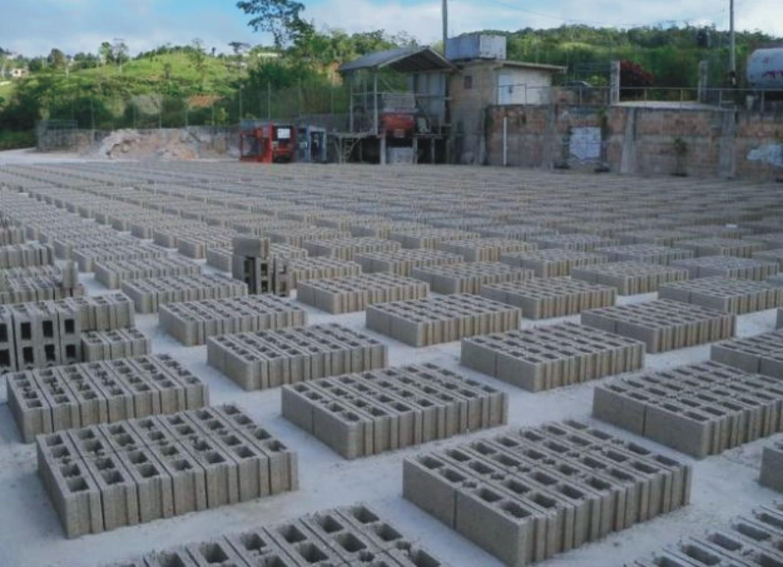 Fotos de T. F Block Factory ZPO Traders