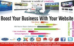 Foto de WebnWays Technologies