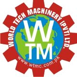 World Tech Machinery (Pvt) Ltd. Lahore